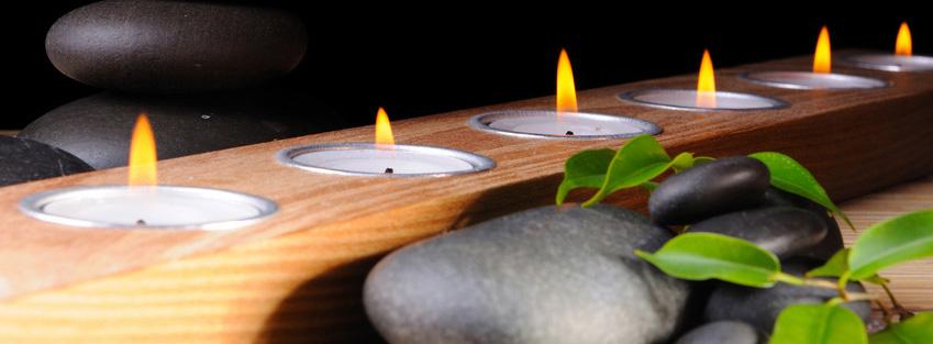 Bougies zen photophores